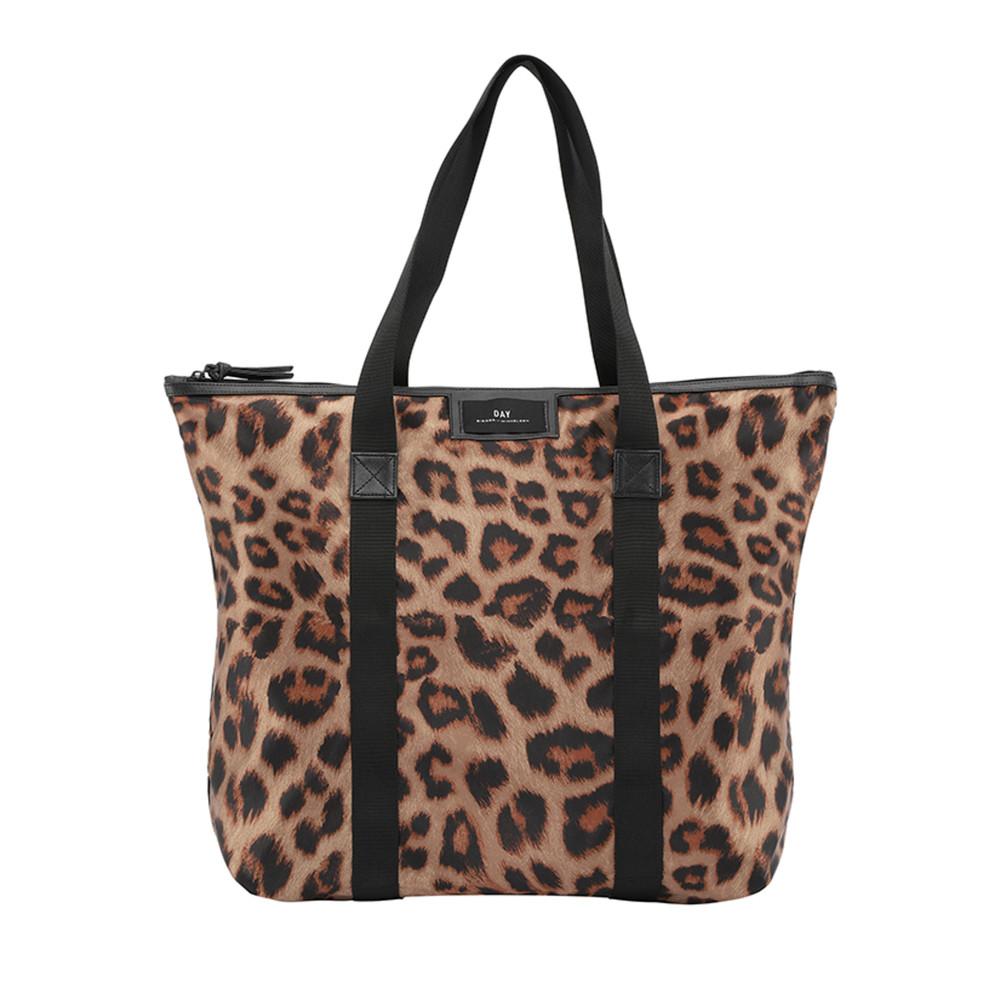 Gweneth P Leo Bag - Leopard