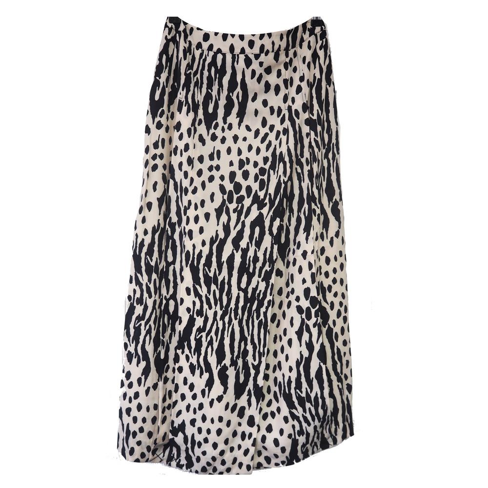 Sturdy Skirt - Off White