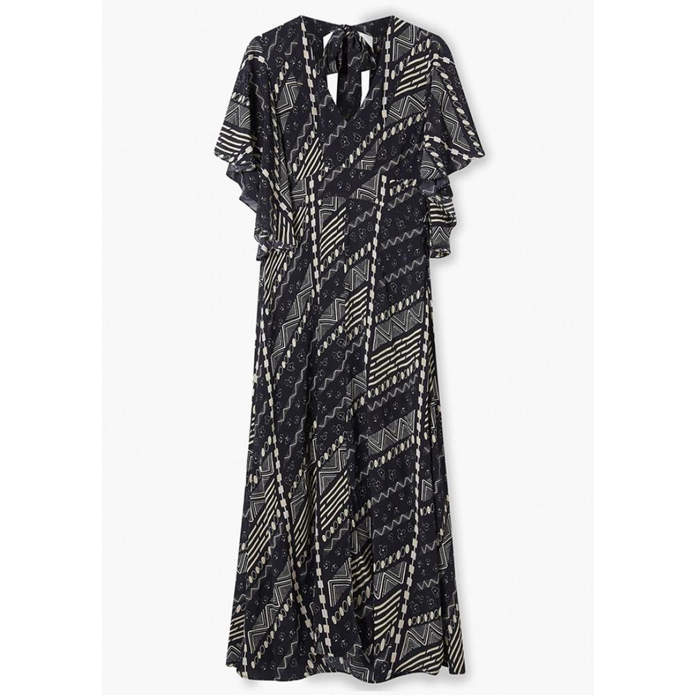 Joplin Dress - Black