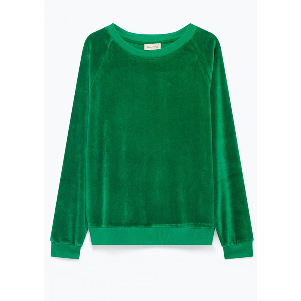 Isacboy Sweatshirt - Lawn