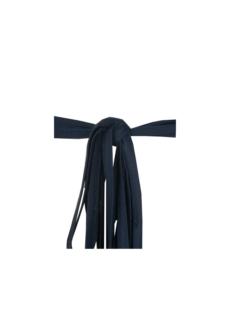 Tassle Belt - Navy main image