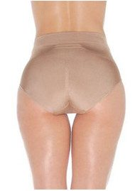 Spanx Spanx Slim Cognito Brief-Nude