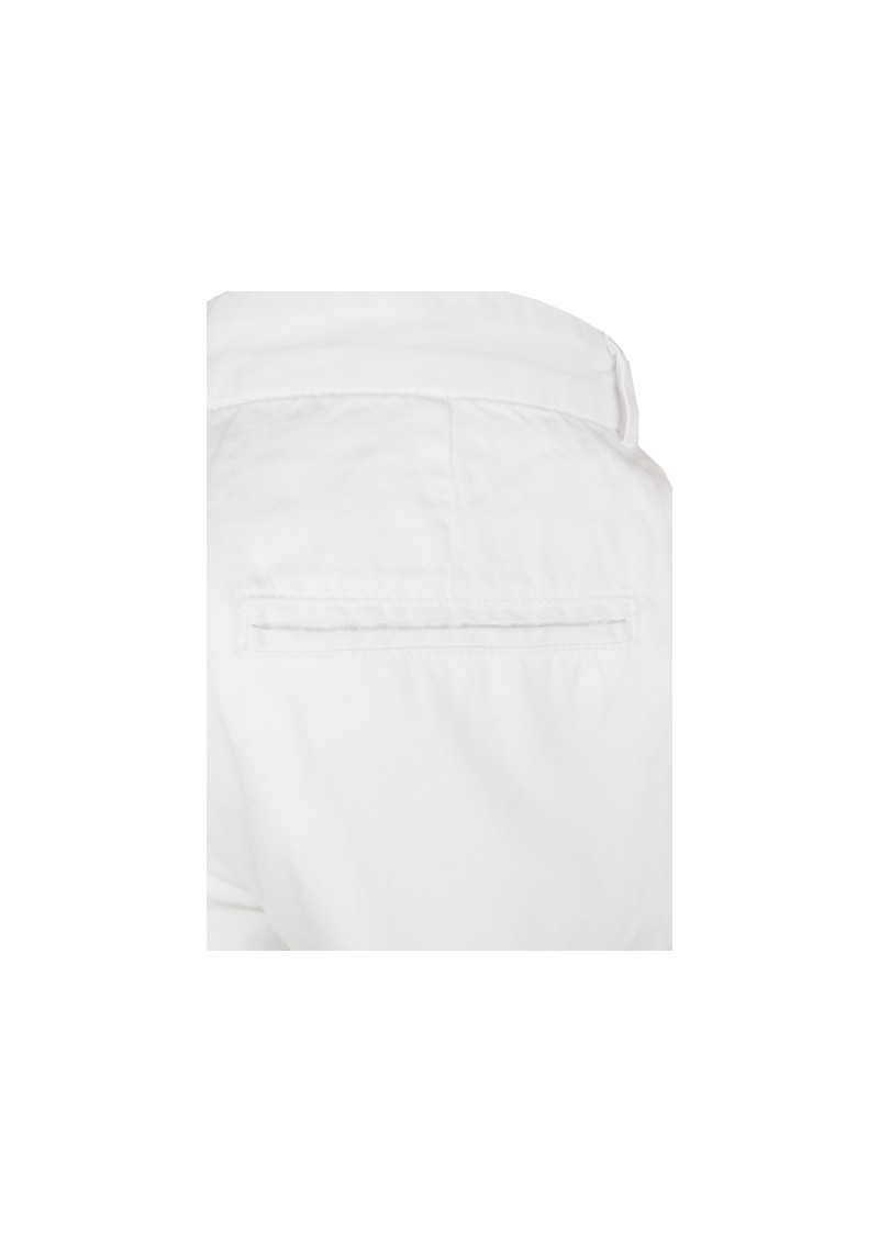 The Smart Trouser - Sugar White main image
