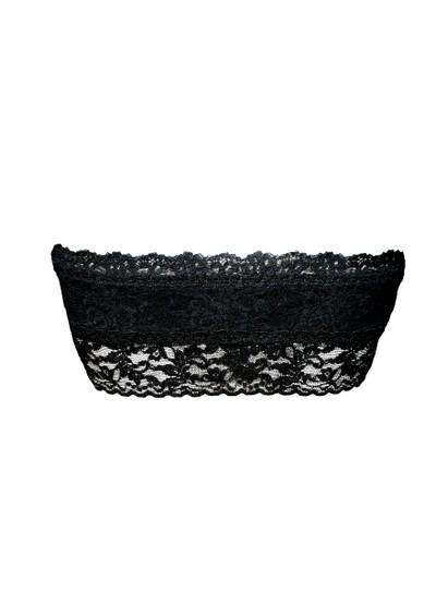 Hanky Panky Lace Bandeau - Black main image