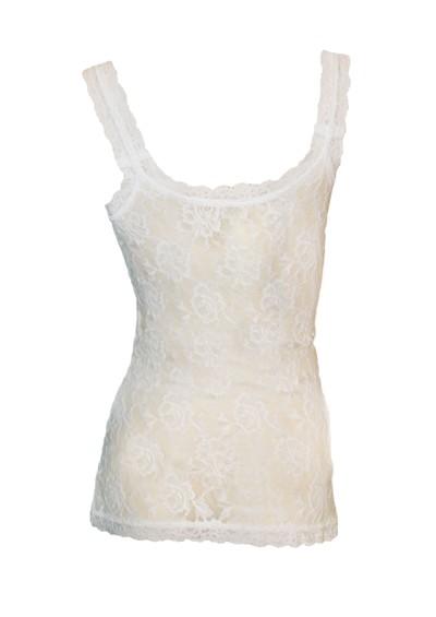 Hanky Panky Signature Lace Camisole - White main image