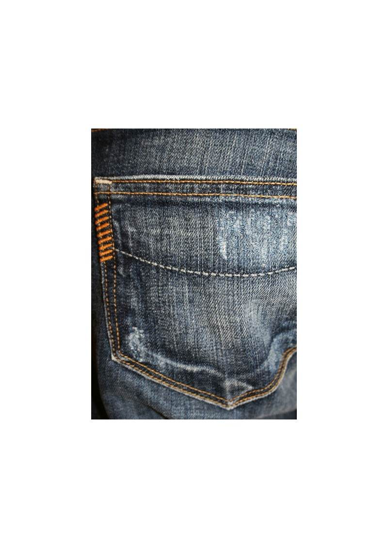 Jimmy Jimmy Boyfriend Jeans - Rebel main image