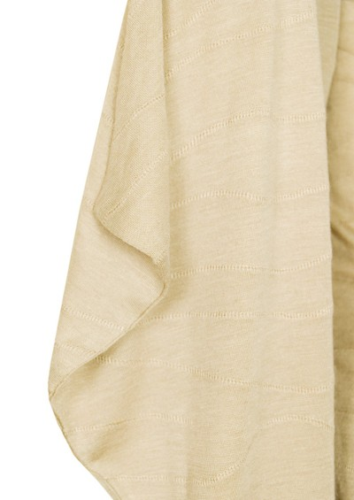 All My Love Boleyn Cashmere Mix Jacket - Caramel main image