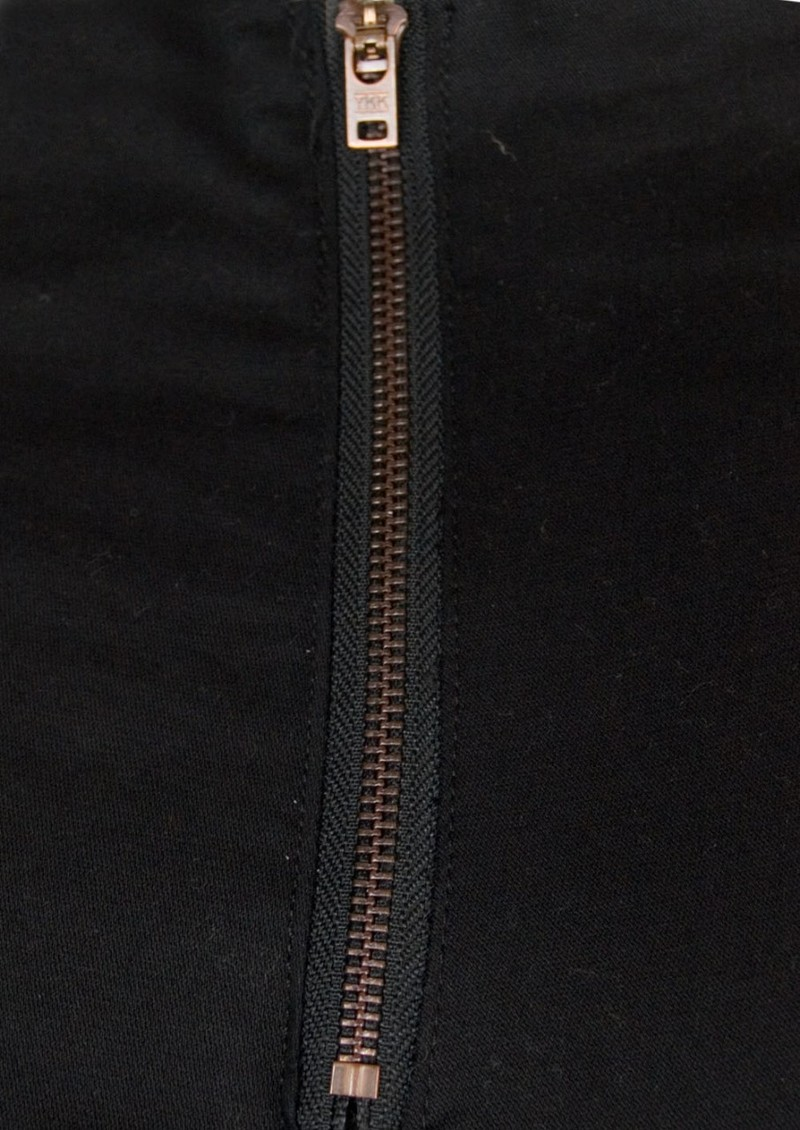 Connect Trousers - Black main image