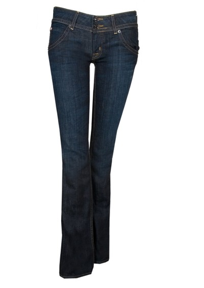 Hudson Jeans Signature Bootcut Jean - Loving Cup main image