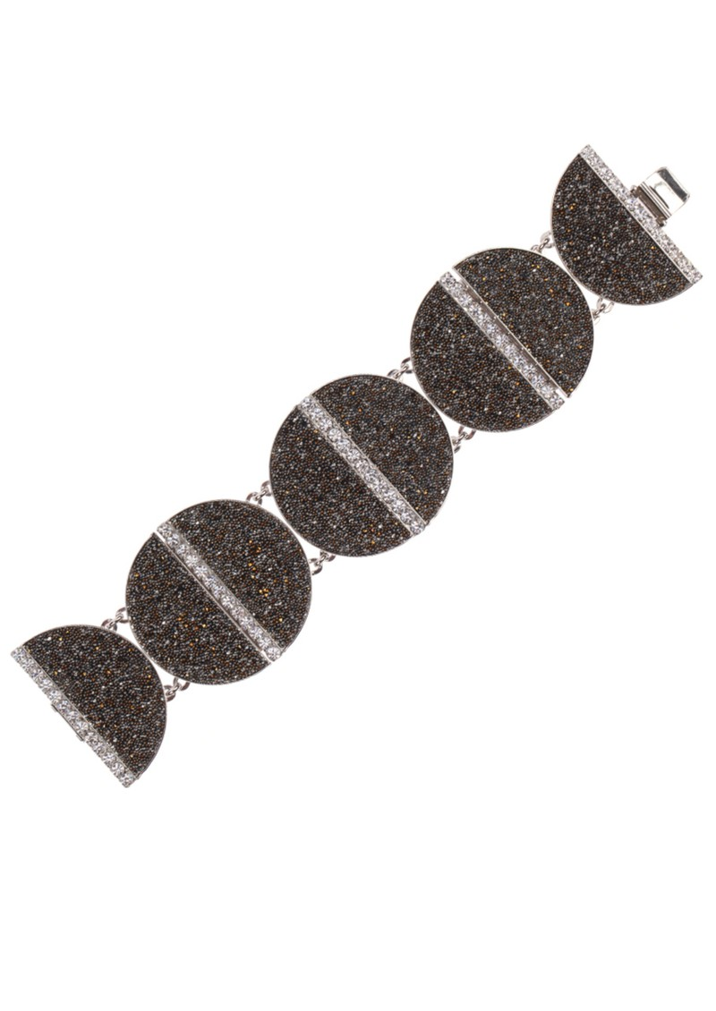 Disco Encrusted Bracelet  main image