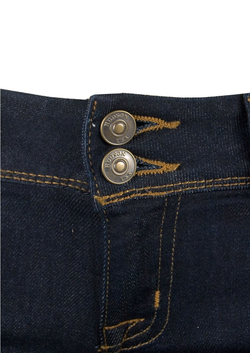 Hudson Jeans Beth Baby Bootcut Jean - Chelsea main image