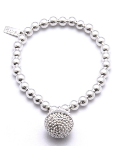 ChloBo Small Ball Bracelet with Dream Ball Charm main image