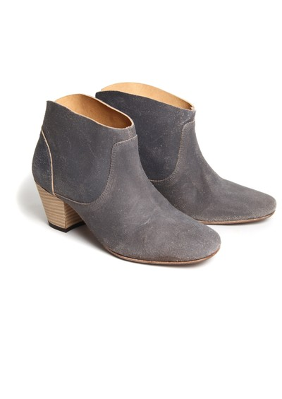 H By Hudson Mirar Ankle Boot - Slate main image
