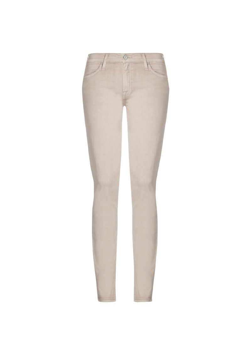 The Skinny Legging Jean - Powder main image