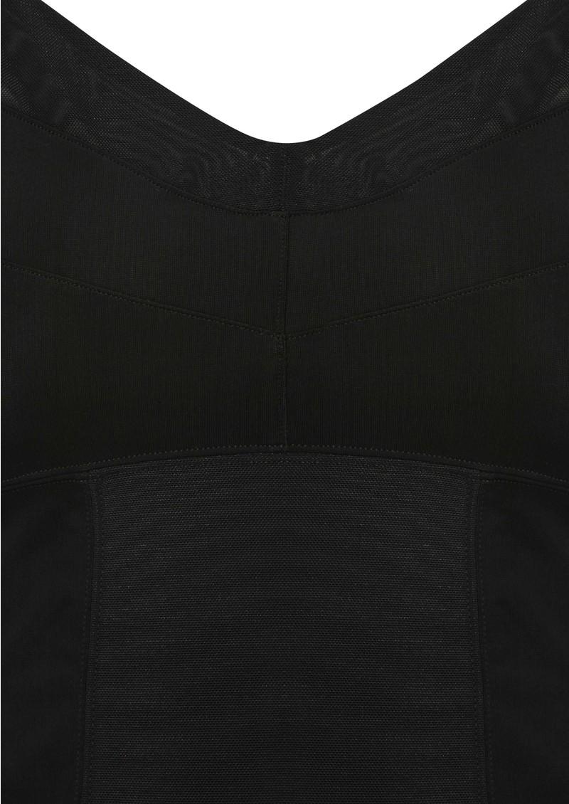 Yummie Tummie Sienna Bodysuit - Black main image