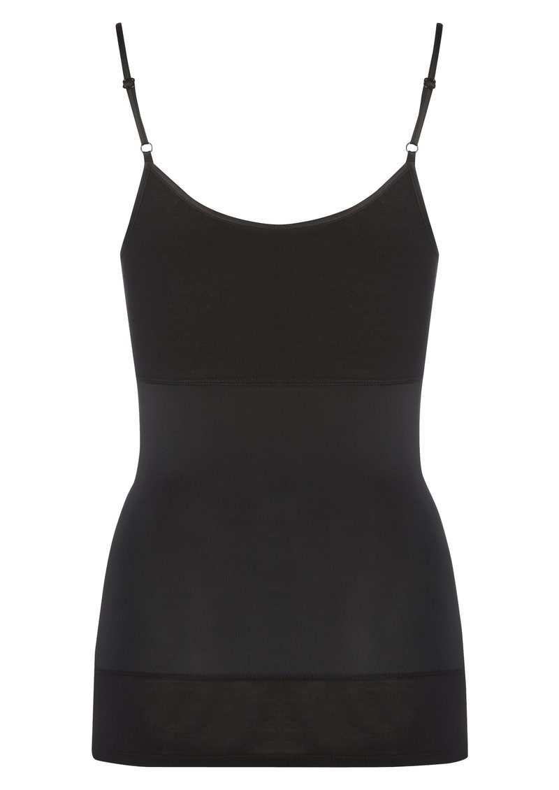 Strappy Camisole - Black main image