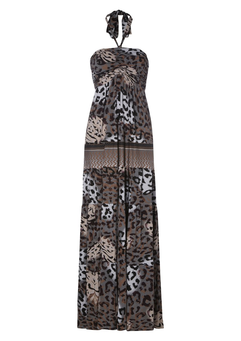 Maxi Dress - Neutrals  main image
