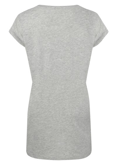 Bfocus Miss Eagle Dress - Grey main image