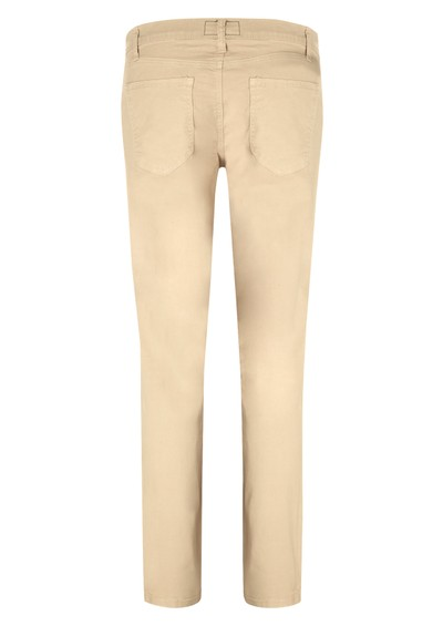 Current/Elliott Stiletto Skinny Jean - Sand main image