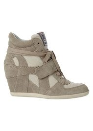 Bowie Wedge Trainer - Clay