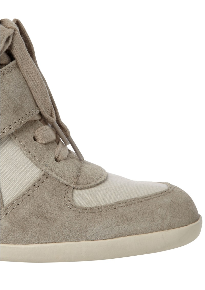 Ash Bowie Wedge Trainer - Clay main image