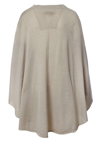 Day Birger et Mikkelsen  Avery Wool Cardigan - Nude main image