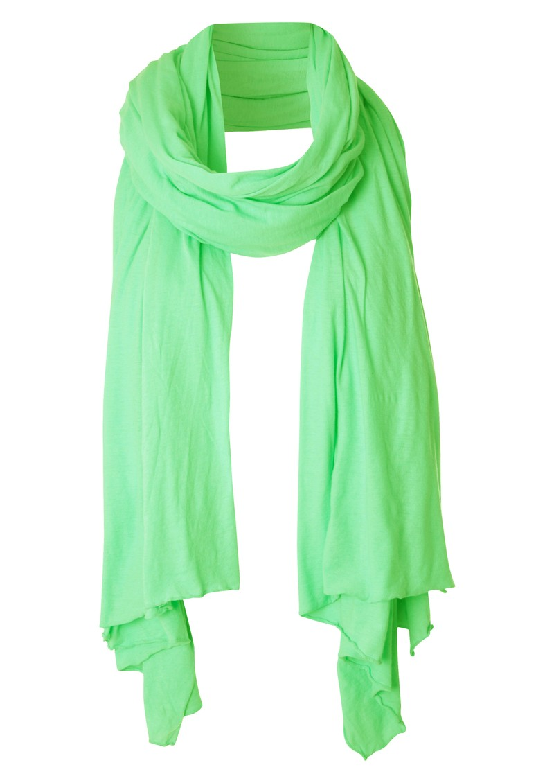 Louisiane Scarf - Mint main image