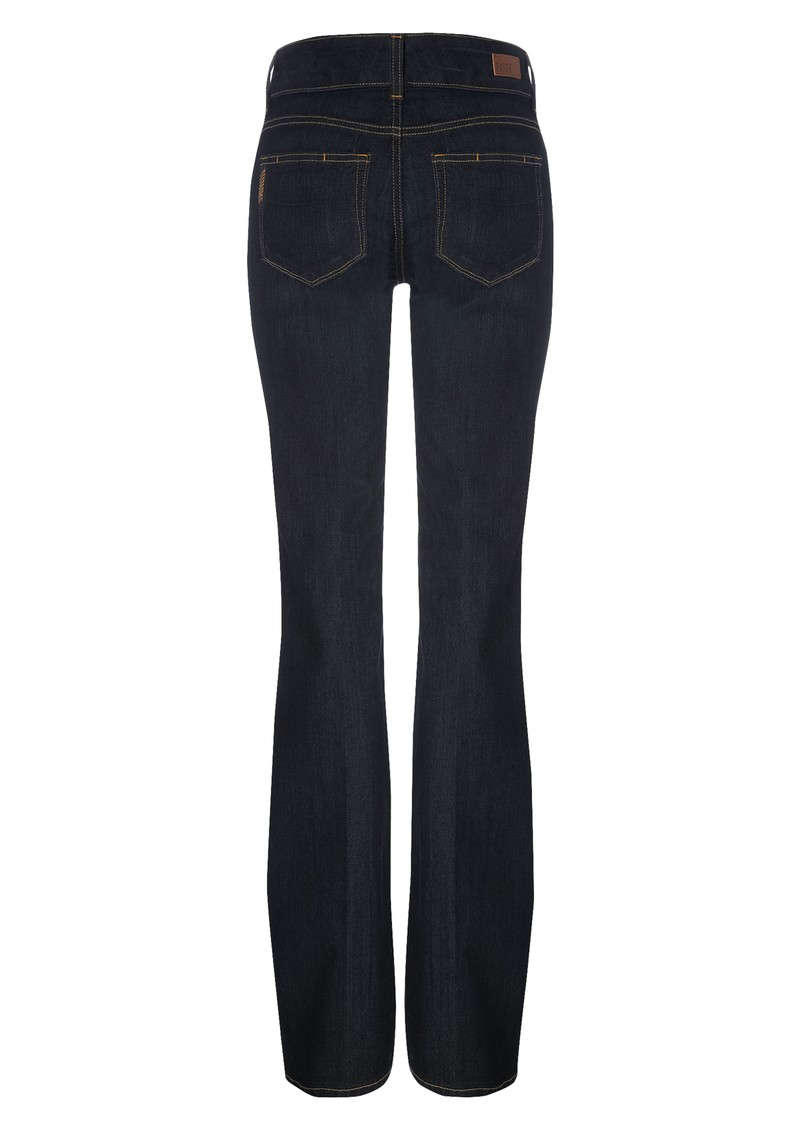 Paige Denim Hidden Hills High Rise Bootcut - Stream main image