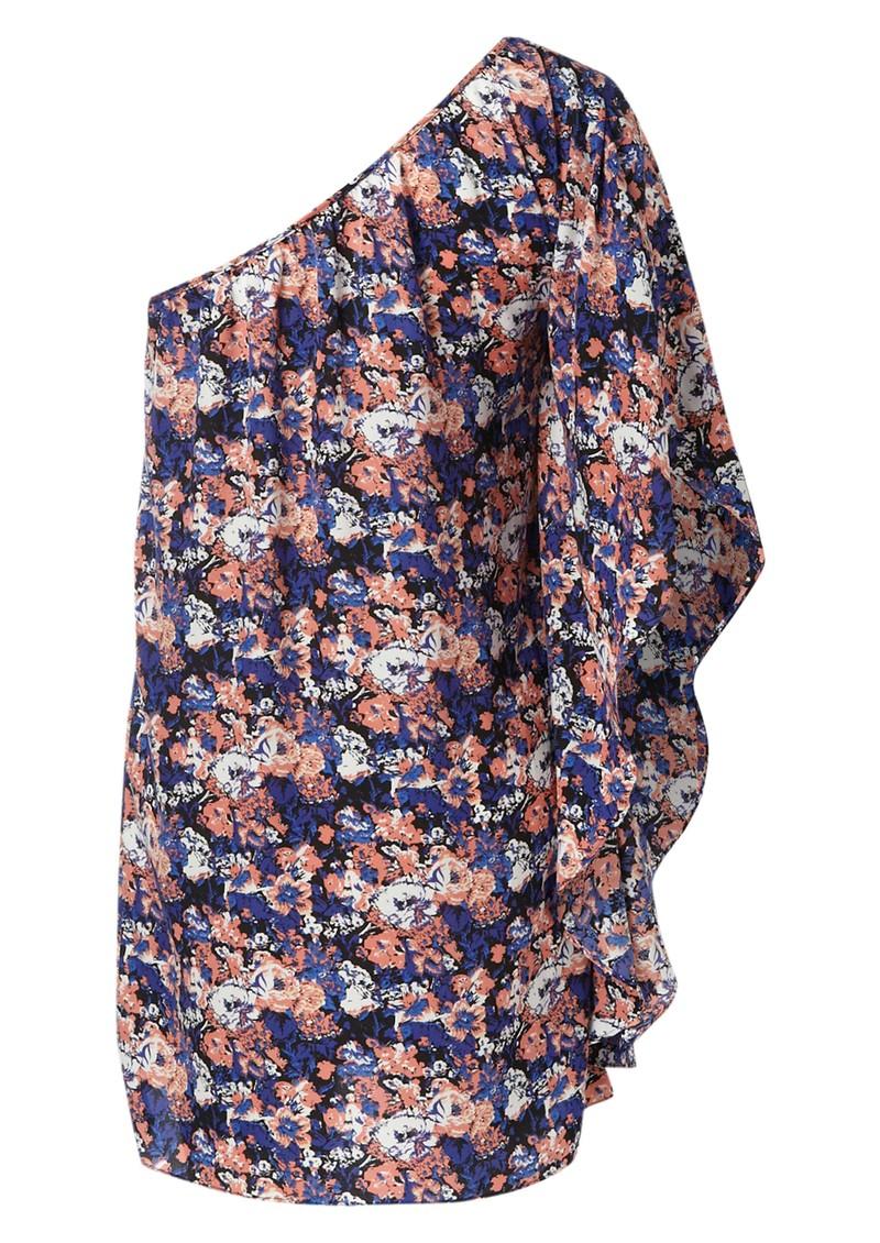 American Retro Trish Dress - Floral main image
