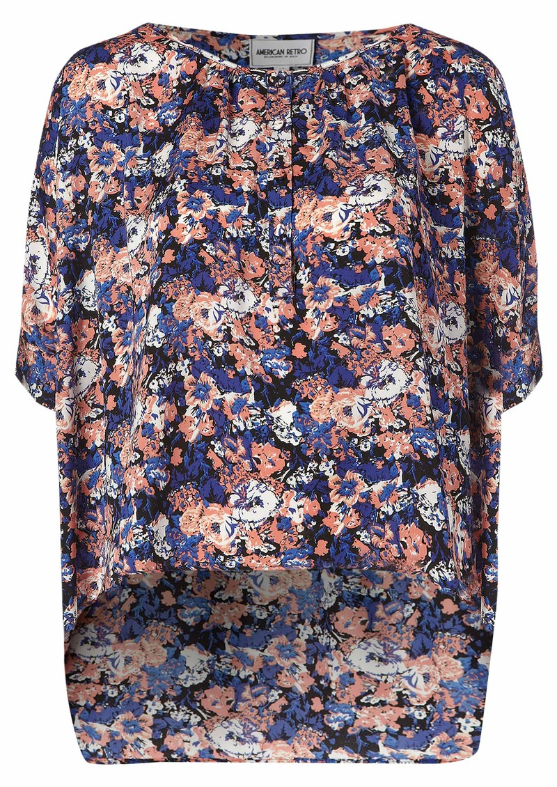 Trish Shirt - Floral main image