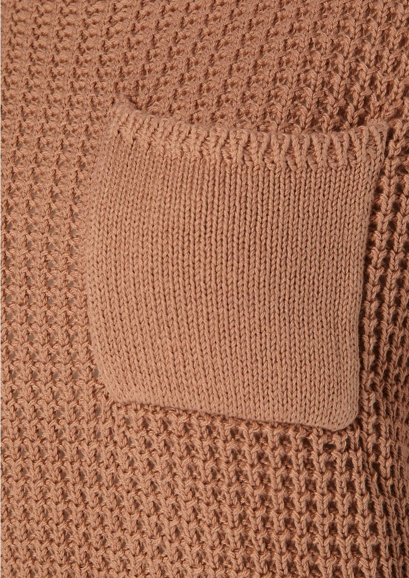 Twist and Tango Brooklyn Sweater - Love main image