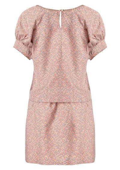 Maison Scotch Ikat Dress  - Combo A main image