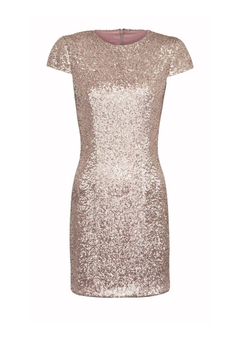 Athena Dress - Sequin main image