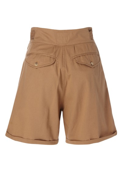 Pyrus Legion Shorts - Sand main image