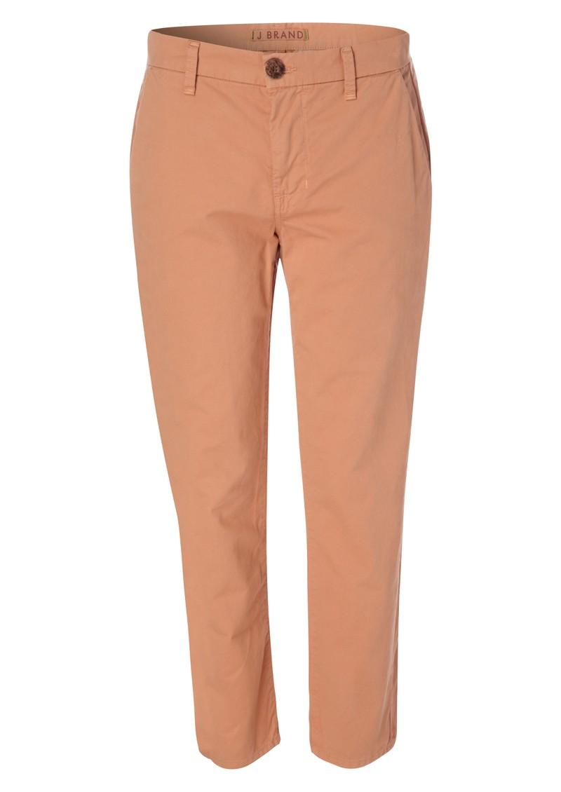 J Brand 1227 Avery Chino - Tigereye main image
