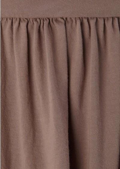 Bobi Jersey Hankie Skirt - Java main image