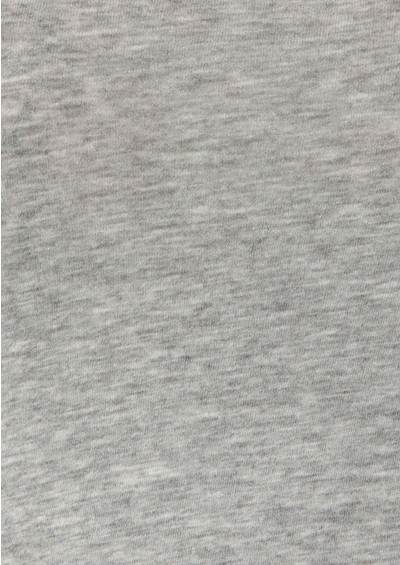 Bobi Long Jersey Tank - Heather Grey main image