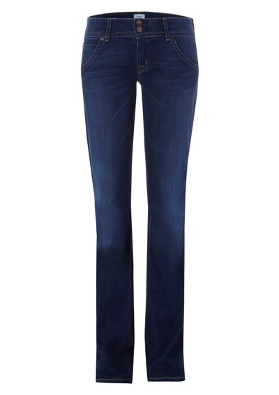 Hudson Jeans Signature Bootcut - Vancouver main image