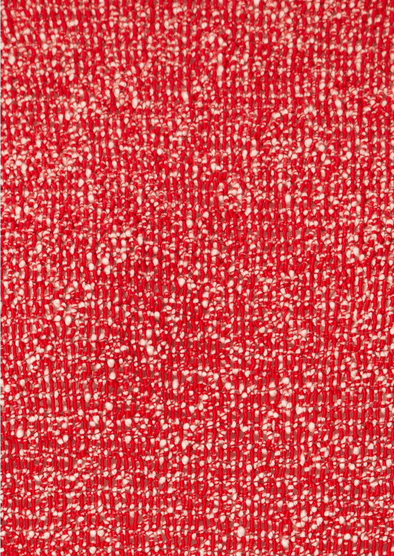 Paul and Joe Sister Mirandor Knit - Red main image