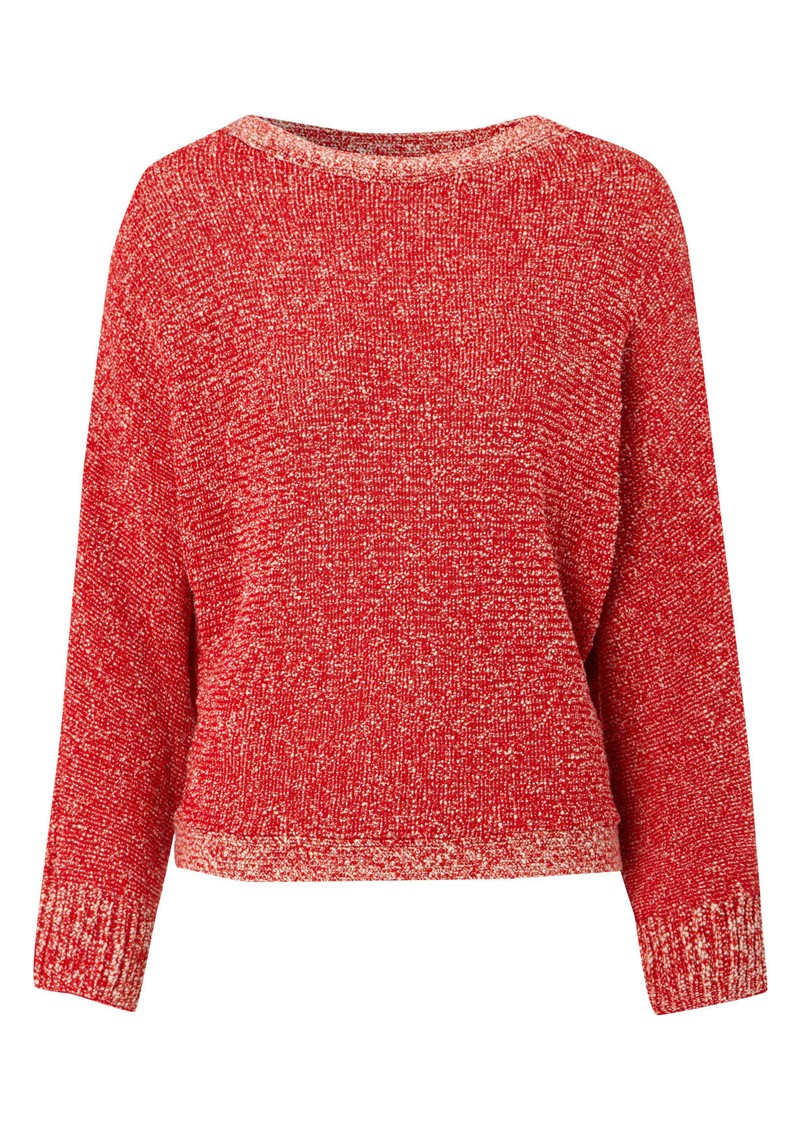 Mirandor Knit - Red main image