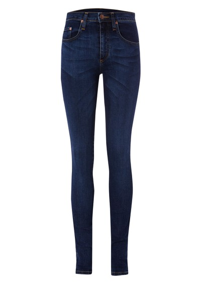 Nobody Cult Skinny Jeans - Addict main image