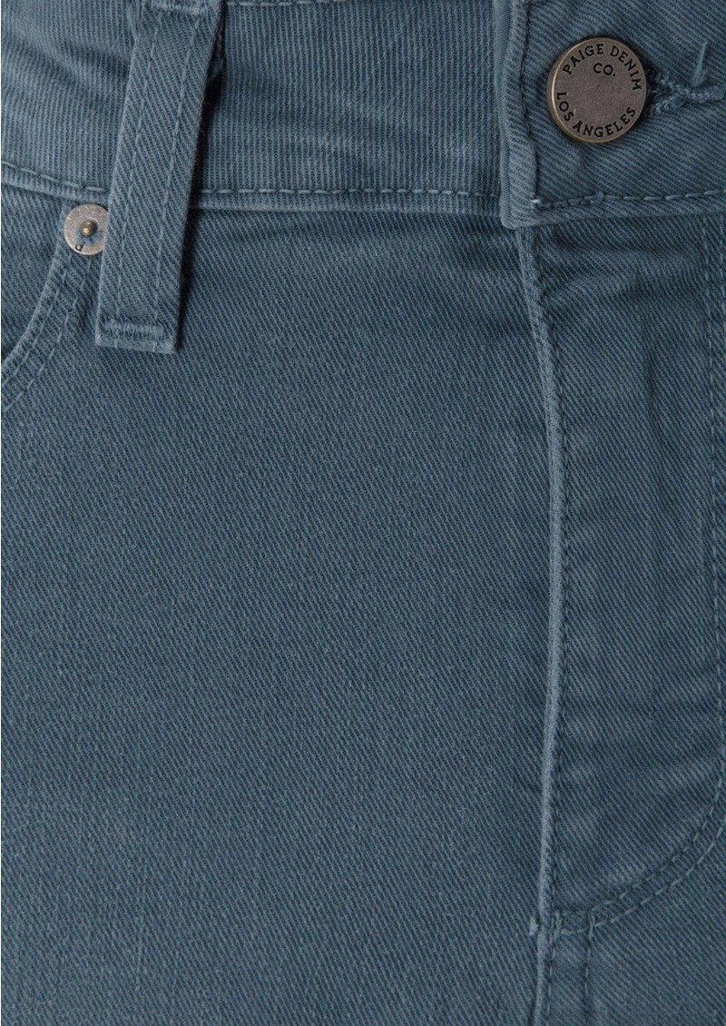 Paige Denim High Rise Hoxton Ultra Skinny Jean - Epsom main image