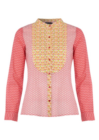 Antik Batik Sterili Shirt - Red  main image