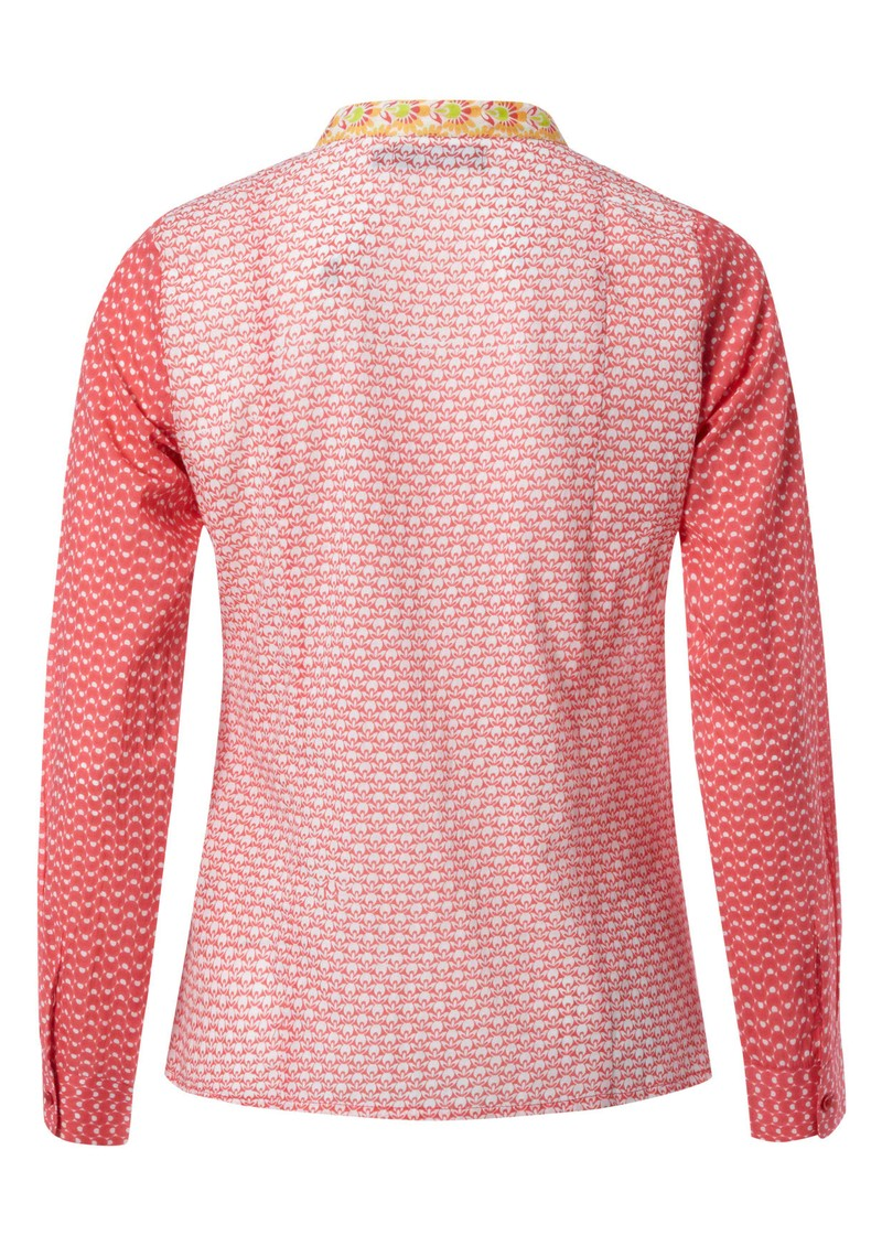 Sterili Shirt - Red  main image