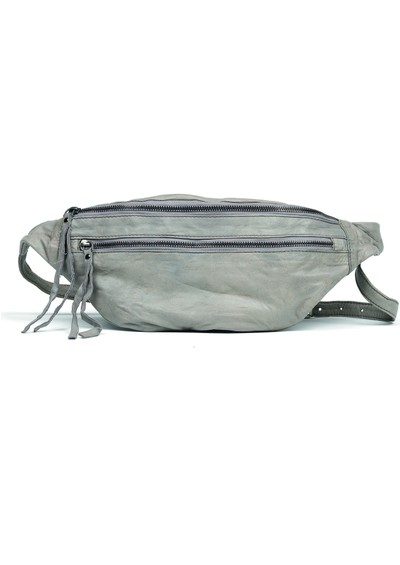 Becksondergaard V-Belly Bag - Grey main image