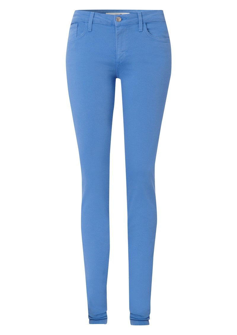 Skinny Jeans - French Blue main image