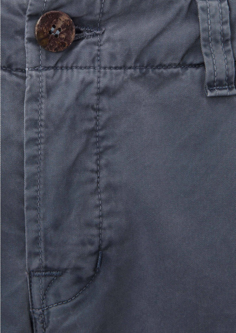 J Brand 1225 Inez Cropped Chino - Glacial main image