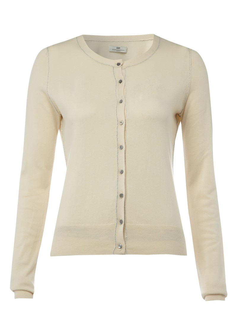 Ultimate Summer Cardigan - White main image