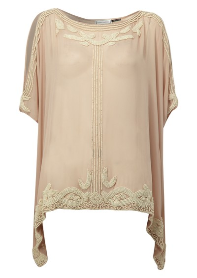 Day Birger et Mikkelsen  Grace Tunic - Nude main image