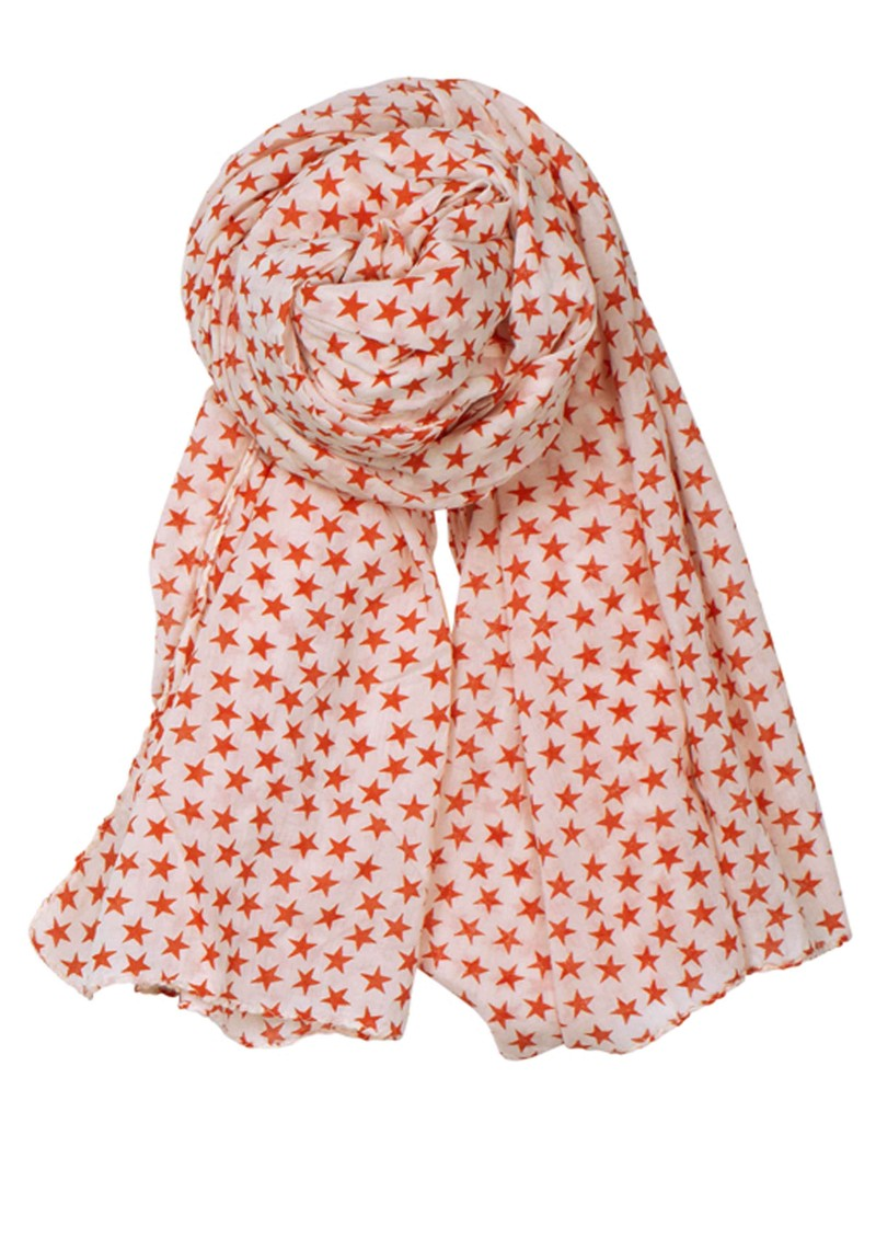 Summer Star's Scarf - Redkin main image